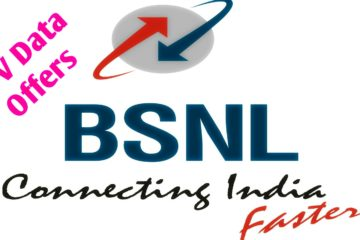 BSNL offer ₹999 plan for one year : 1GB data per day