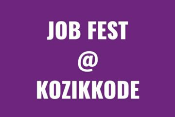 Job Fest at Kozhikode