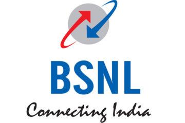 BSNL Tariff Card December 2020