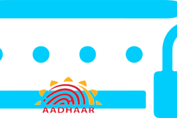 Link Aadhaar with SIM using 14546