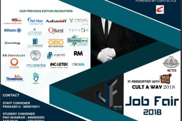 JOBFAIR AT SCTCE