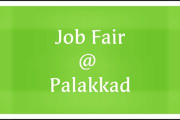 Lakshya Mega Job Fair Palakkad