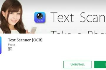 Best OCR app : Text scanner