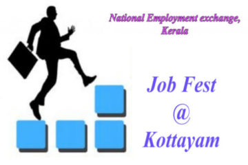 Job Fest at Kottayam