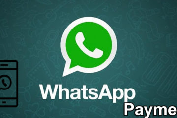 WhatsApp payment feature live in India