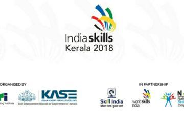 Kerala's Biggest Skill Festival
