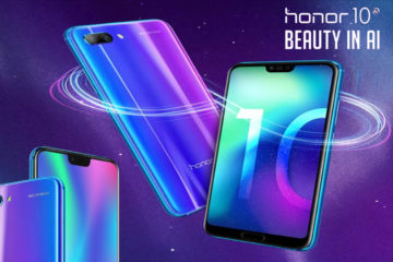Honor 10: An overview
