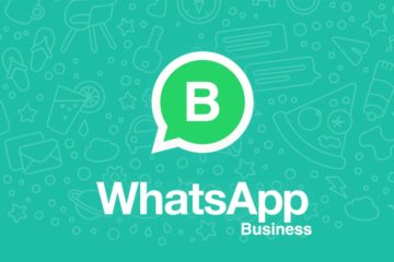 Important update from WhatsApp Business App