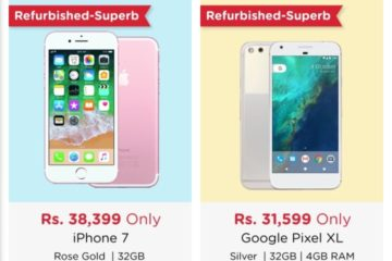 Buy Refurbished mobile online