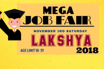 Lakshya Mega Job Fair At Ernakulam