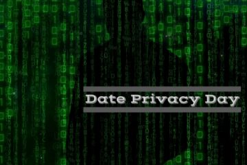 Data Privacy Day 28 January