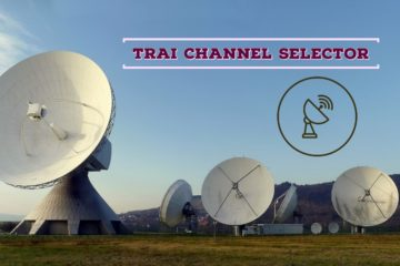 TRAI Channel Selector Application Launched