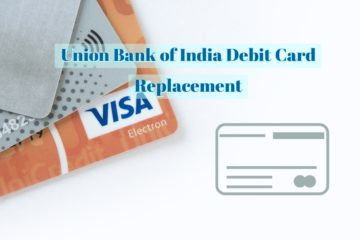 Union Bank of India Debit Card request online