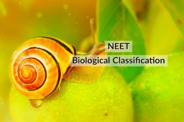 NEET Coaching Biology: Biological Classification