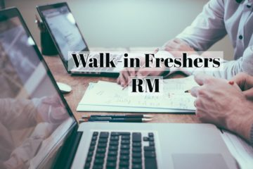 Walk-in Interview for Freshers at Marian Engineering College, Trivandrum
