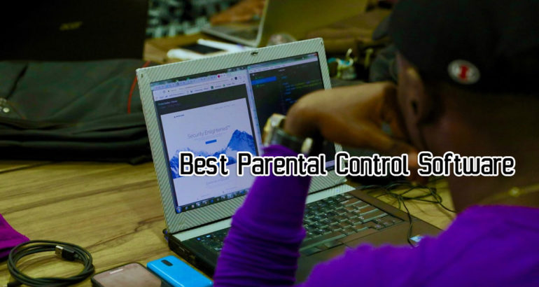 How to Protect Kids Using Parental Control Software