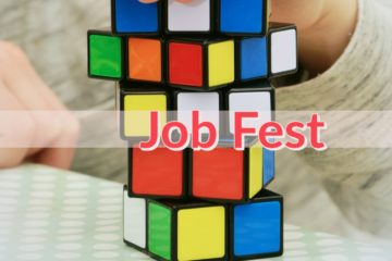Job Fest at Koushal Vikas Kendram