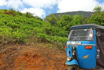 Kerala State Auto Rickshaw fare Table