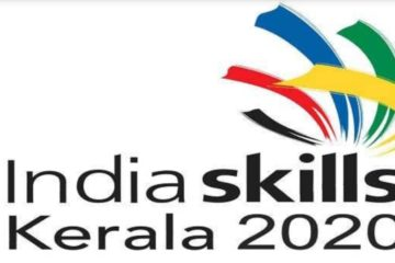 IndiaSkills Kerala 2020 : Register Now