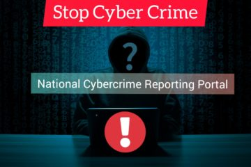 How to Filing a Complaint on National Cyber Crime Reporting Portal