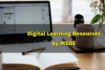 MSDE Initiatives on digital learning for ITI Students during COVID-19