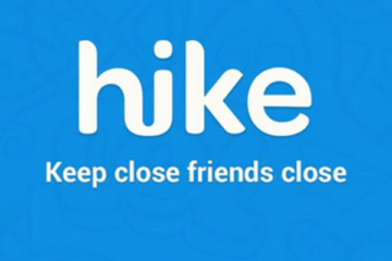 Hike Messaging App Shut Down, Removed From Play Store