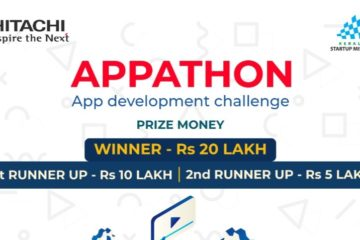 APPATHON- App Development Challenge by Kerala Startup Mission