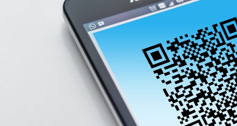 Google removes Barcode Scanner App from Play store