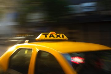 Kerala Taxi Fare Chart- Revised Rate