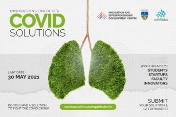 Kerala Startup Mission inviting solutions to fight against Covid-19